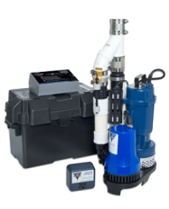 Pro Series PS-C22 Sump pump